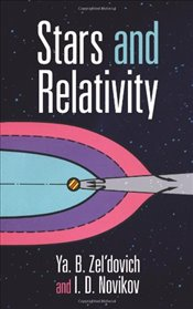 Stars and Relativity - Zeldovich,