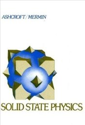 Solid State Physics - ASHCROFT, NEIL W.