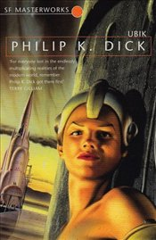 Ubik - Dick, Philip K.