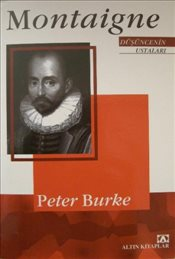 Montaigne - Burke, Peter