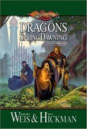 Dragons of Spring Dawning : Chronicles 3 - Weis, Margaret