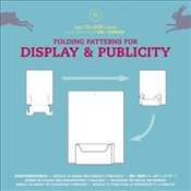 Folding Patterns for Display and Publicity -