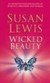 Wicked Beauty - Lewis, Susan
