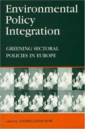Environmental Policy Integration - Lenschow, Andrea
