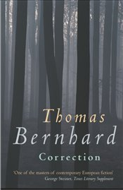 Correction - Bernhard, Thomas