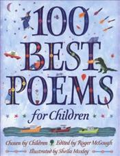 100 Best Poems for Children - McGough, Roger