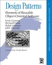 Design Patterns - Gamma, Erich