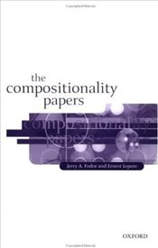 Compositionality Papers - Fodor, Jerry A.