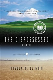 Dispossessed - Le Guin, Ursula K.