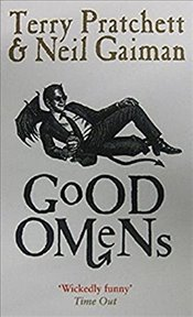 Good Omens - Gaiman, Neil