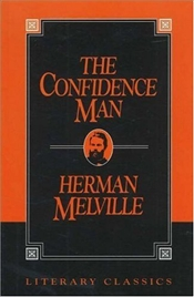 Confidence Man - Melville, Herman