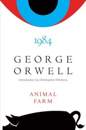 Animal Farm and 1984 - Orwell, George