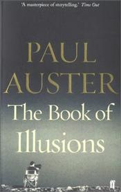 Book of Illusions - Auster, Paul