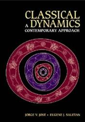 Classical Dynamics : Contemporary Approach - Jose, Jorge V.
