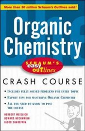 Schaums Easy Outline of Organic Chemistry - Meislich, Herbert